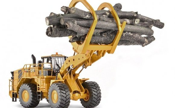 CAT 988K MA Wheel Loader with