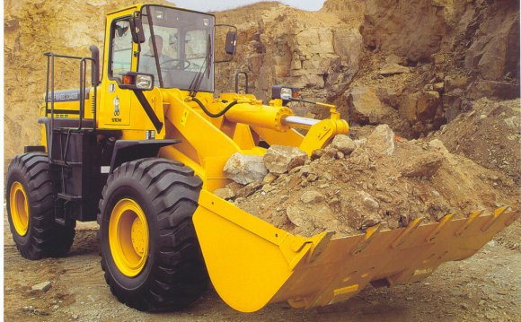 Construction equipment images