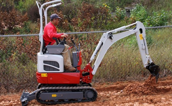 Equipment World | Construction