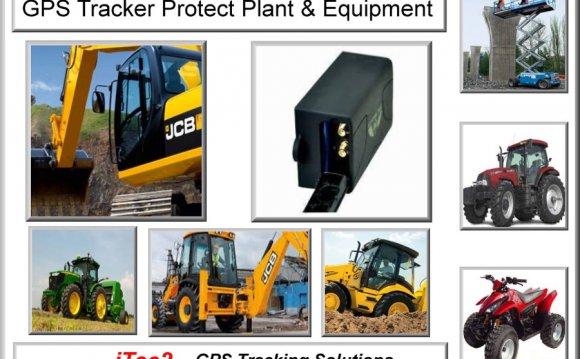 Heavy Duty Plant & Equipment