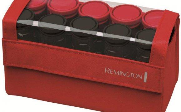 Remington Style Curl Envy