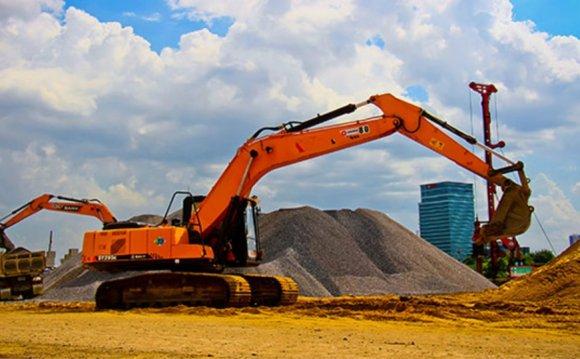 Sany Heavy Industry Maintains