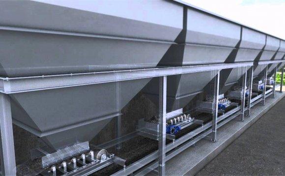 SPECO Asphalt Mixing Plant