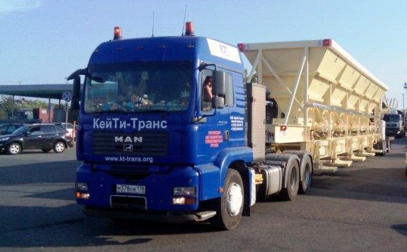 Transportation Astec asphalt