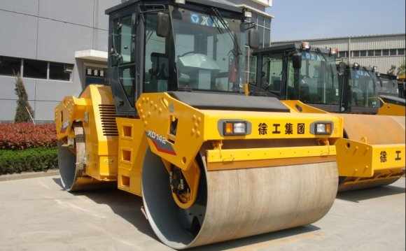 What are Vibratory Compactors