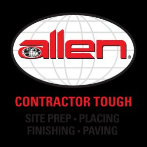 Allen Engineering - Contractor Tough