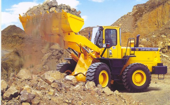 Civil Construction Equipment