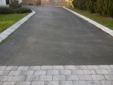 Asphalt Block Pavers