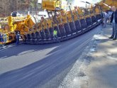 Asphalt Paving Equipment Manufacturers