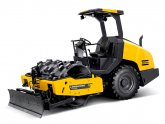 Atlas Copco Road construction equipment