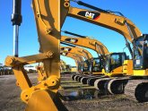 CAT Heavy Equipment