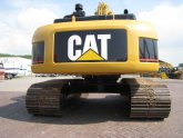 Caterpillar (CAT)