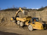 Caterpillar Construction Equipment