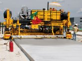 Concrete Paving Machines