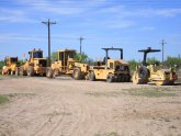 Construction Equipment types