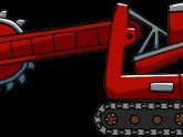 Construction vehicles list