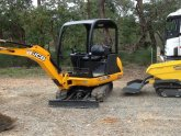 Excavation Machinery