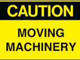 Moving Machinery