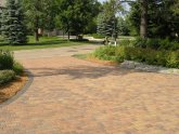 New Pavers