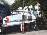 Roadtec Chattanooga TN