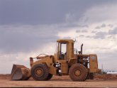 Tack Heavy Equipment training
