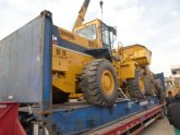 Used concrete Machines