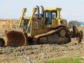 What is Earth Moving Equipment?